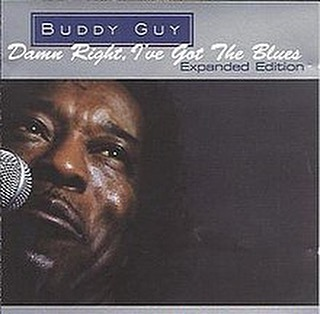A little late but No 10.  Buddy Guy's Damn Right I've Got The Blues.  Great album and he continues to influence so many.  https://open.spotify.com/track/1TkliUZNnCeTjZMWPuUoPK?si=xj3U1RdqRICjXCtKF6N6kA https://en.m.wikipedia.org/wiki/Damn_Right,_I%27ve_Got_the_Blues