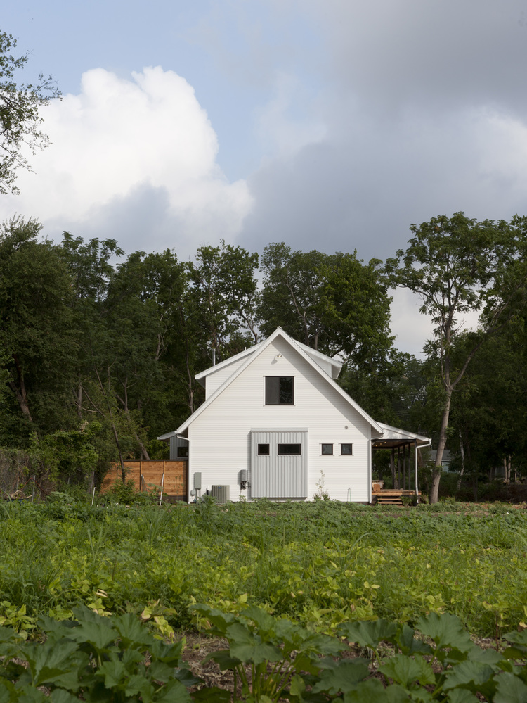 Farm House Design | Springdale Farmhouse Rauser Design