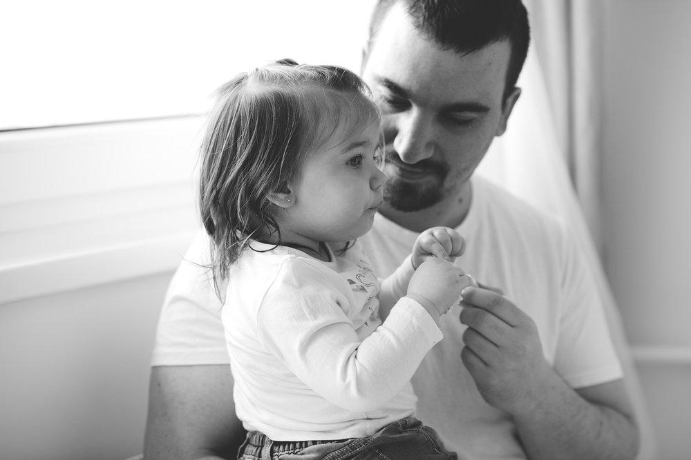 gyerekfotozas szulinapi fotozas apaval