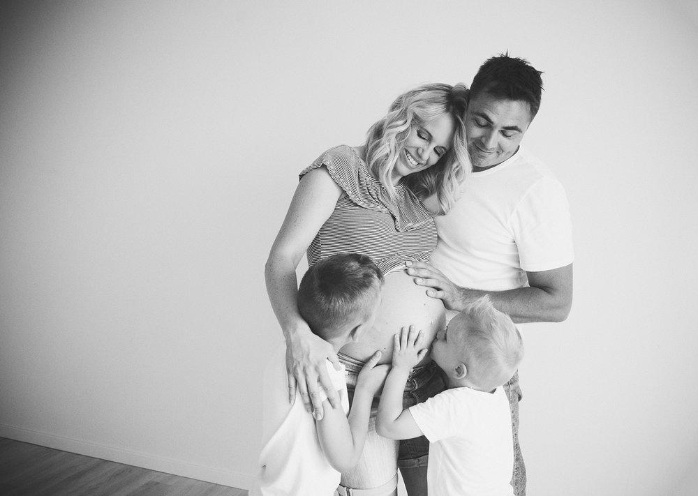 Iza Tymkow Photography - családi fotózás
