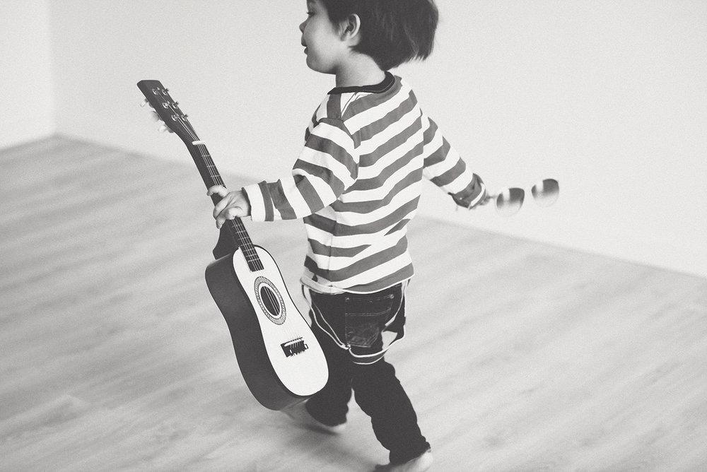 Iza Tymkow Photography - gyerekfotózás