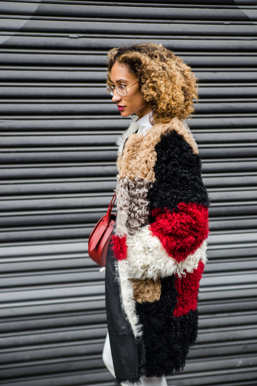 Teen Vogue Editor - @elainewelteroth