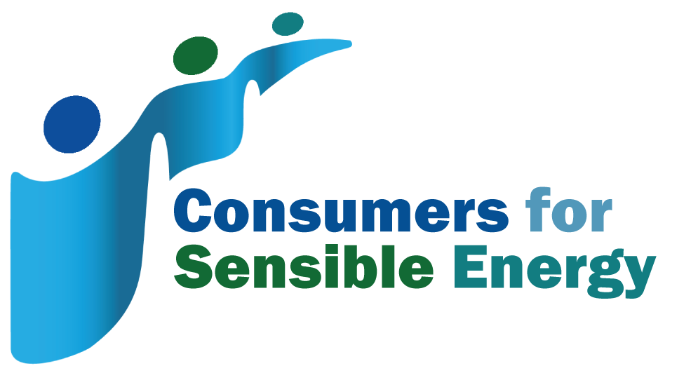 Consumers for Sensible Energy