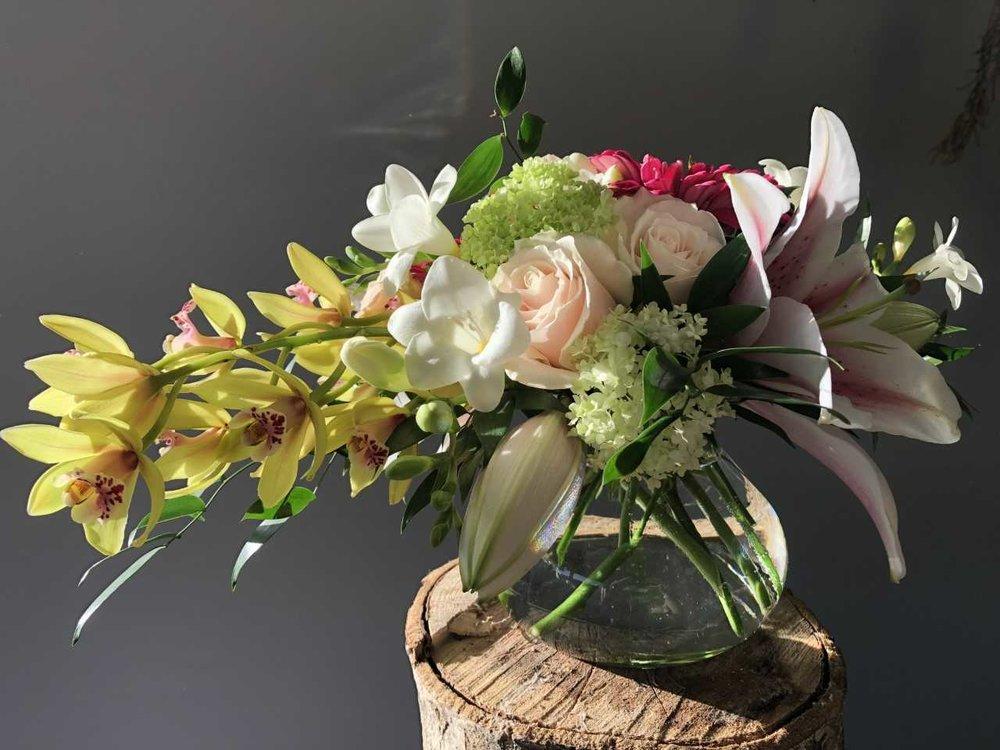 orchid lily arrangement.jpg