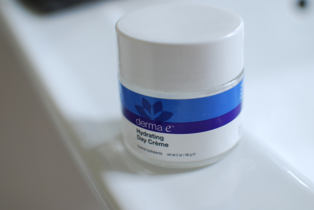 Derma E Hydrating Day Crème
