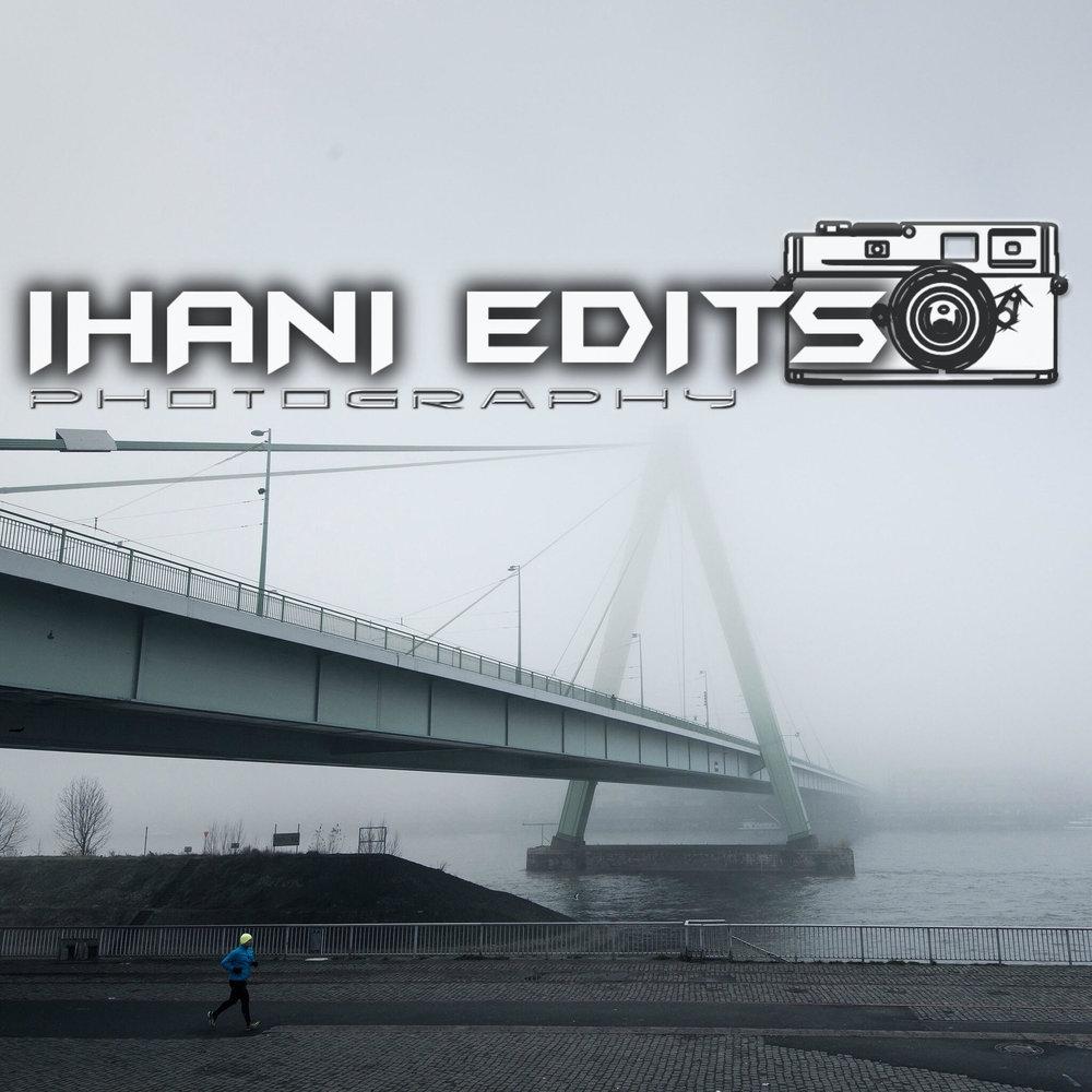 iHANI Edits