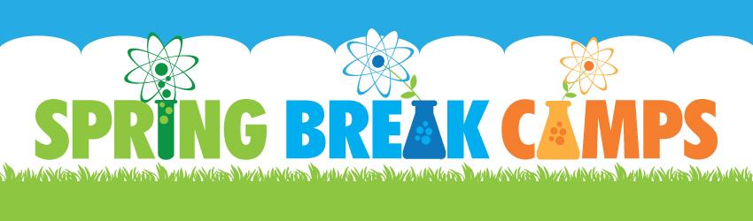 Register Now:  Spring Break Camp at St. Charles Park District