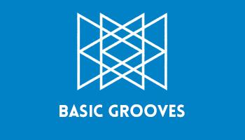 Basic Grooves Sinds maart 1996 ben je bij Basic Grooves aan het goede adres voor dancefeesten met sterke line-ups. 20 jaar, een verhuizing en verschillende programmeurs later kun je er nog steeds terecht. Tegenwoordig is het concept sterker dan ooit; Basic Grooves lijkt in een keiharde opwaartse beweging te zitten met line-ups variërend van Robert Hood tot Etapp Kyle, van Vakula tot Luke Slater.