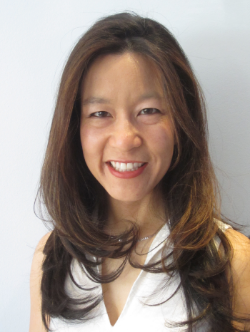 Susie Jin Pharmacist & Certified Diabetes Educator