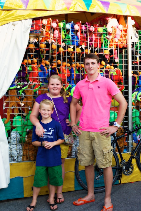 county fair prizes