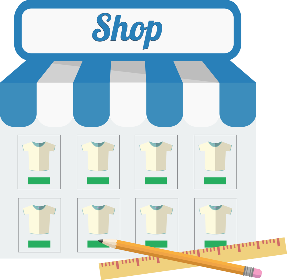 Build Your Storefront