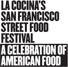 LA COCINA SF STREET FOOD FESTIVAL 2017