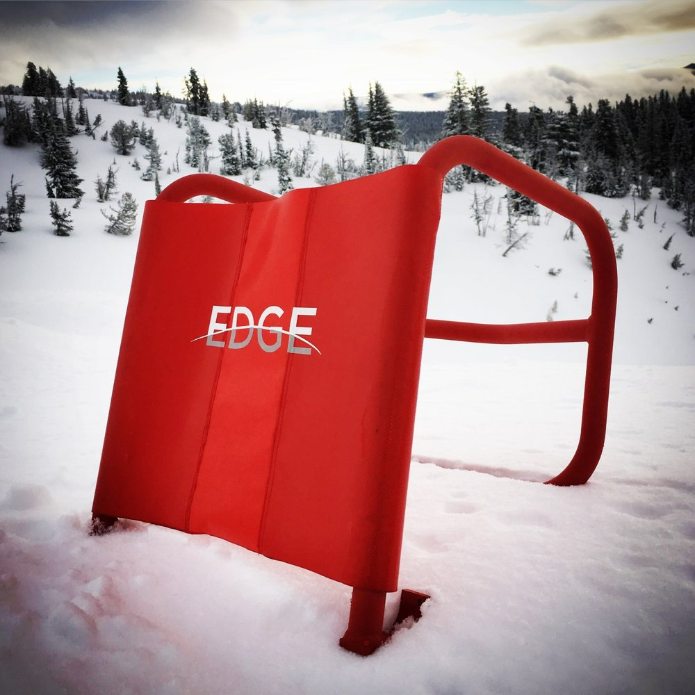 EDGE - Chair Loader $175.00