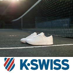 K-Swiss In The News
