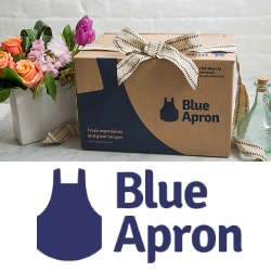Blue Apron In The News