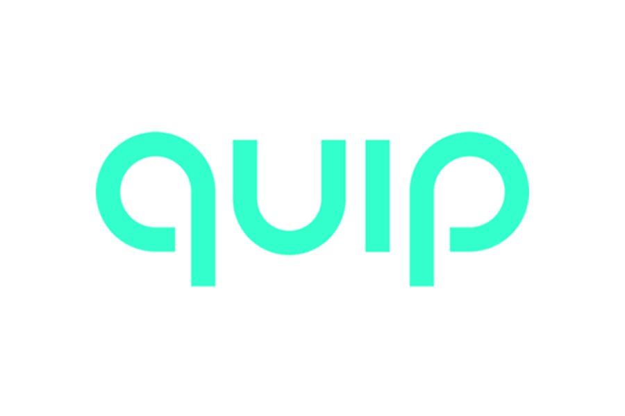 Quip - Coined the