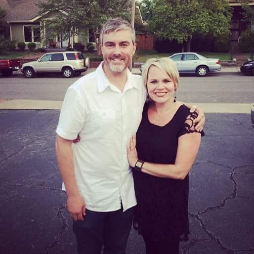 Pastor Mark & Angie Lancaster