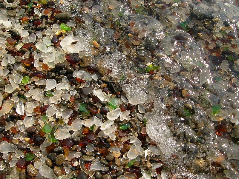 OMG glass so pretty! Source Wikipedia
