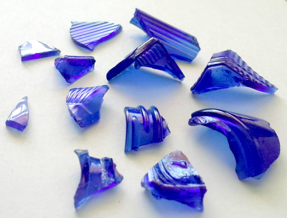Blog mountain beach to my delight i also found a abundance of purple glass as mentioned in a previous blog about seaglass color rarity the purpling of older glass is the solutioingenieria Gallery