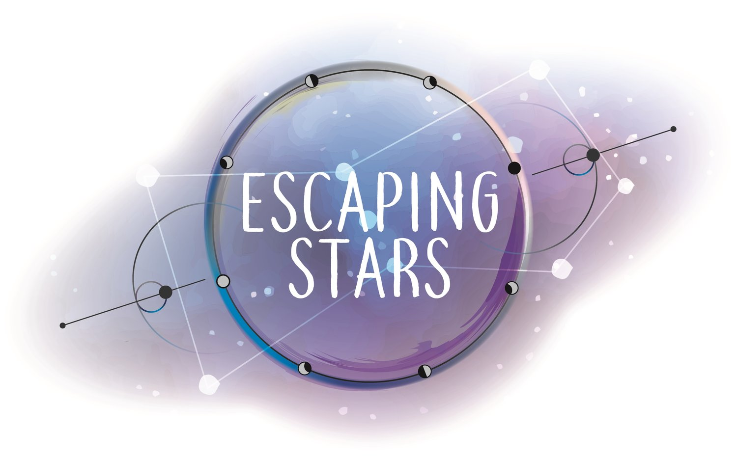 Escaping Stars