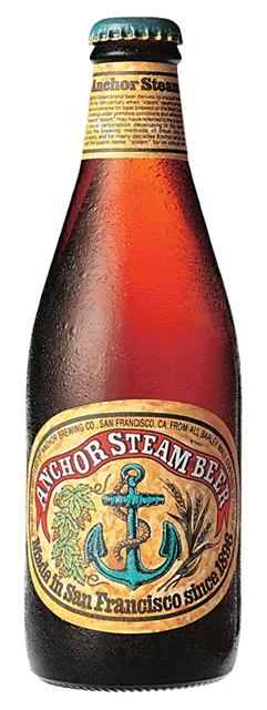 Anchor Steam Larger