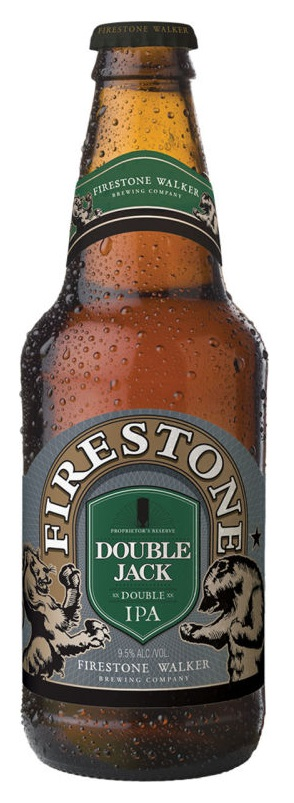 Firestone Double Jack IPA