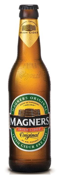 Magners Irish Cider