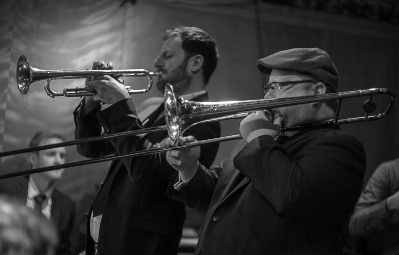 Sanders/Larson Jazz Quintet