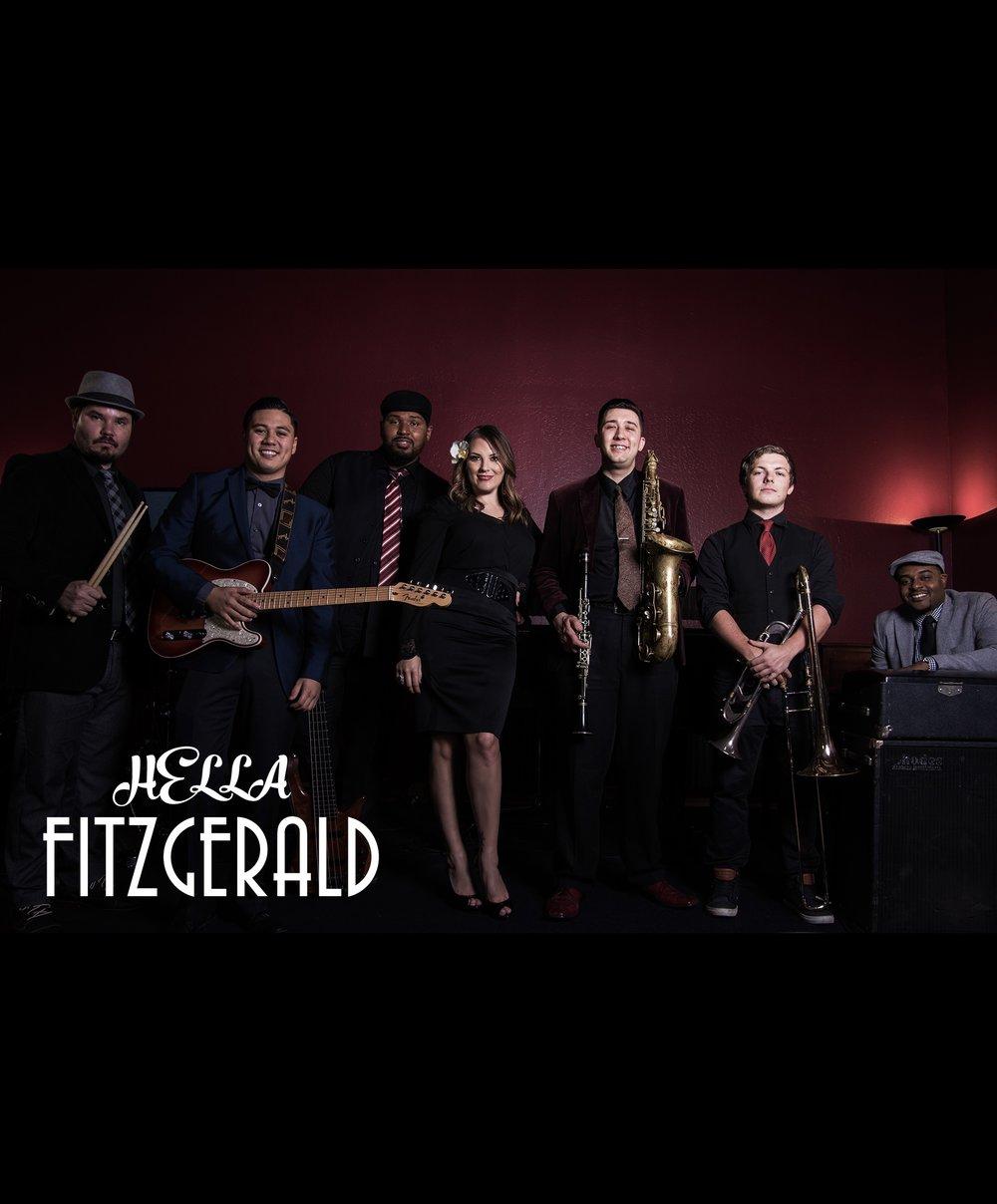 Hella Fitzgerald