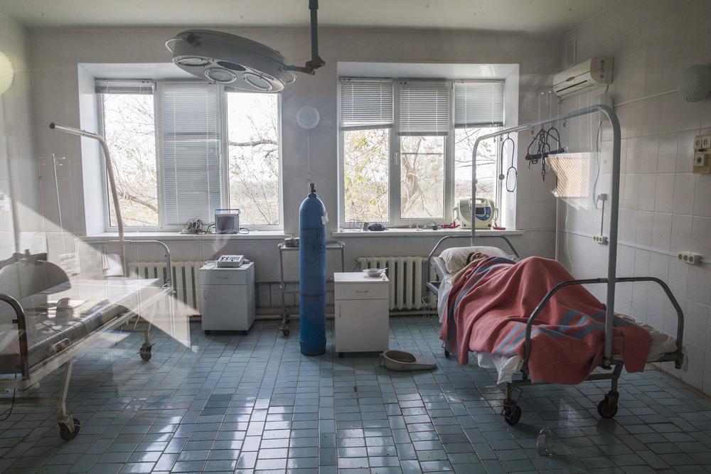 Local hospital