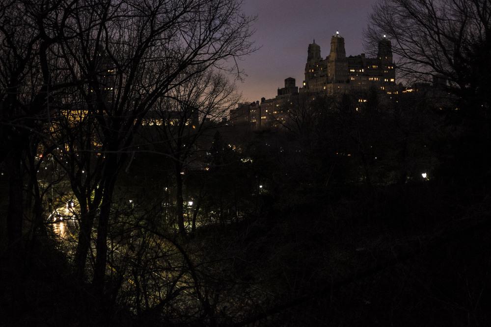 New York. December 27, 2015