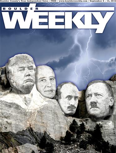 Boulder Weekly -