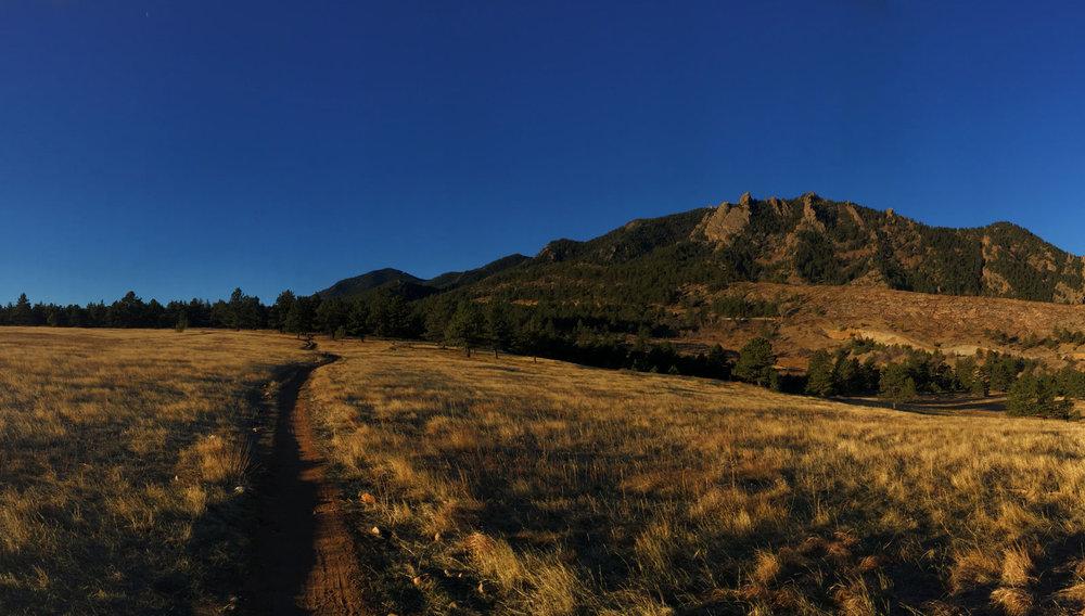 hike we like: doudy draw - An Eldorado Springs favorite
