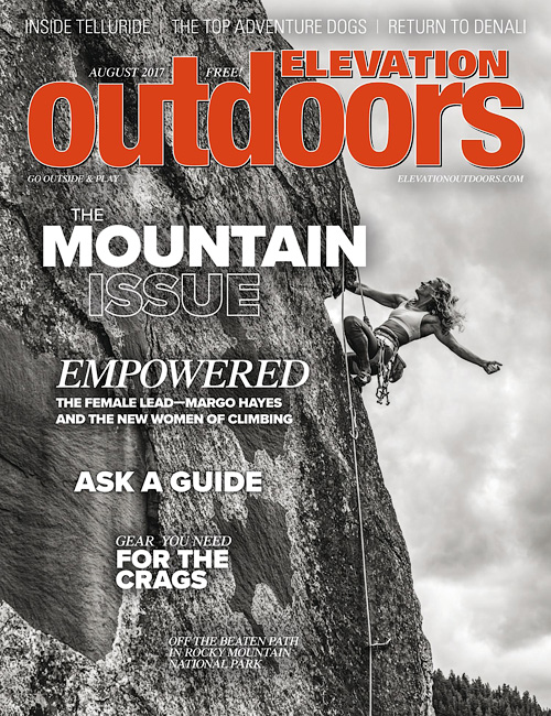 Elevation Outdoors -