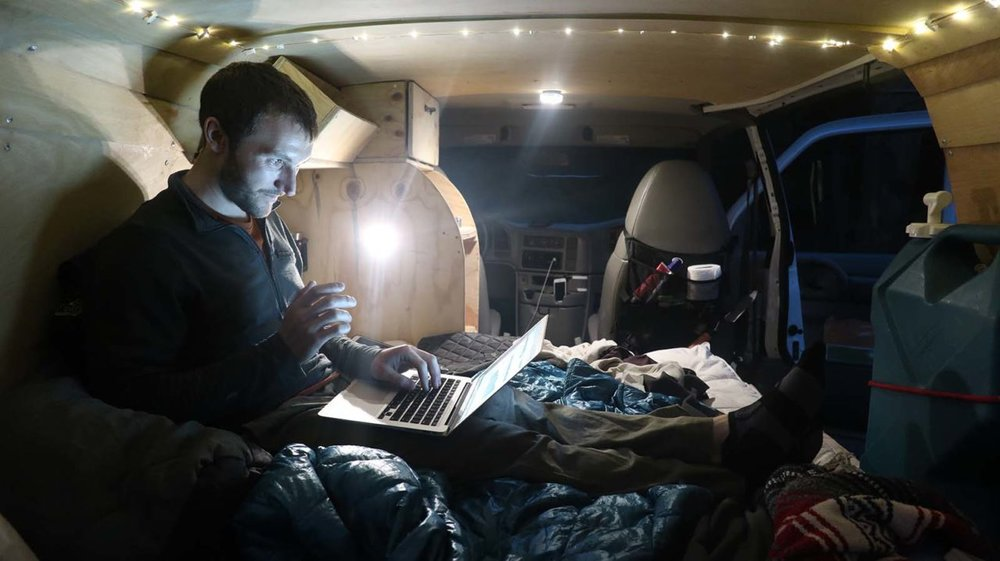 Make your #Vanlife dreams a reality - These seven Colorado companies can fully transform and prep your vehicle, whether it's for full-time #VanLife or weekend adventures.