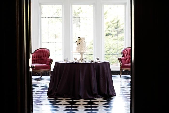 Kohl Mansion Burlingame Wedding Photography | Lilouette