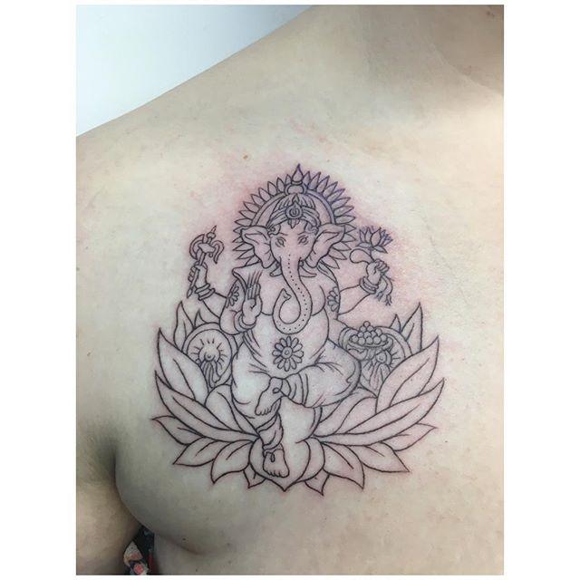 Some work done by Mikol Jon, call the shop to schedule 🙂 . . . #skinandsoultattoo #mikoljon #tattoos #tattoo #ink #seattletattoo #bellevuetattoo #pnw