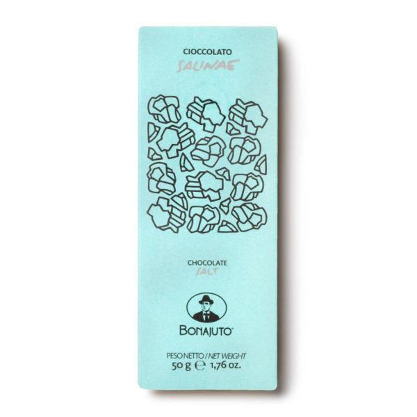 salinae chocolate bar  $9