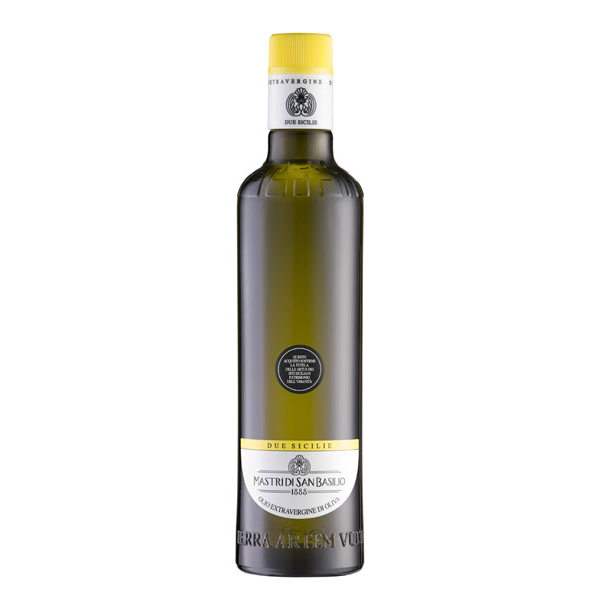 due sicilie olive oil  $23