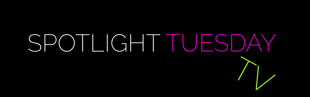 Spotlight Tuesday TV Logo