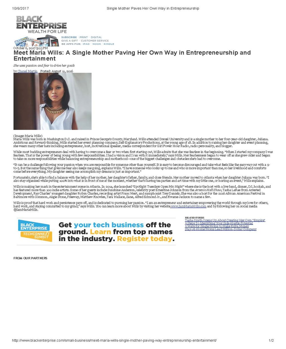 Black Enterprise Single Mother Paves Her Own Way in Entrepreneurship_Page_1.jpg