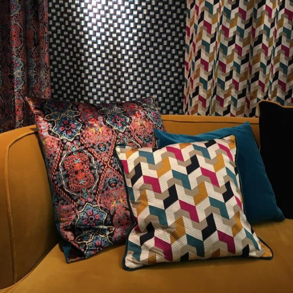 Photo   Seneca Textiles