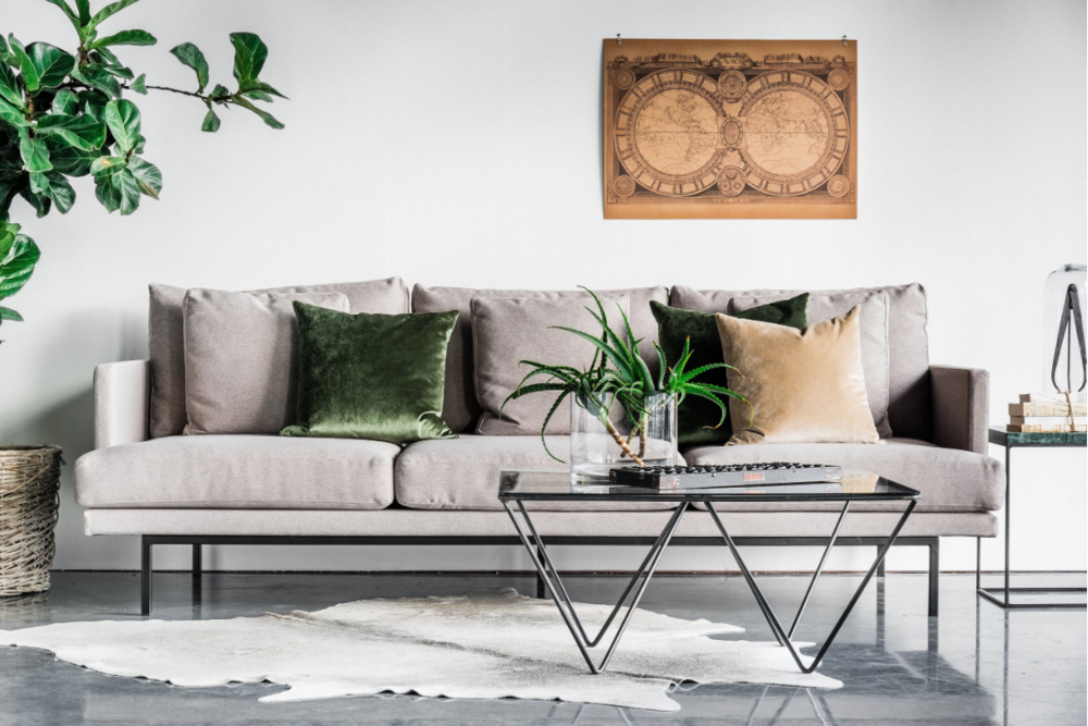 Urban mid century style | Ralph by Weekend Trader