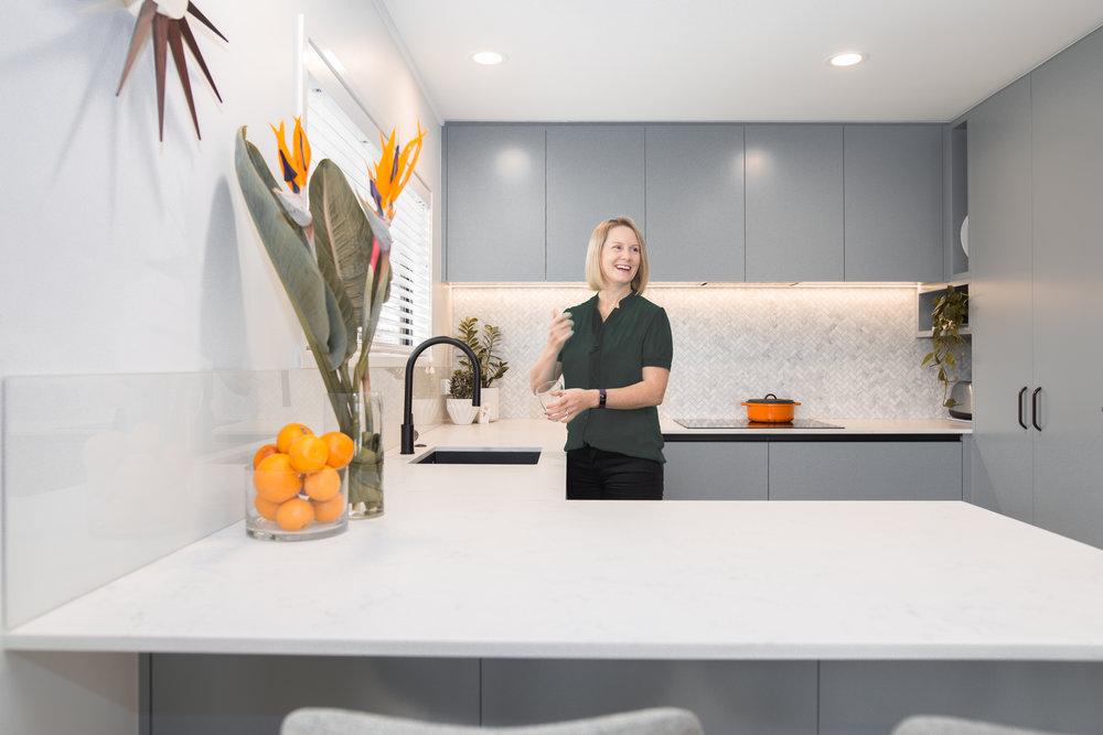 Kirsten Ford Design-Modern Classic-Kitchen-1
