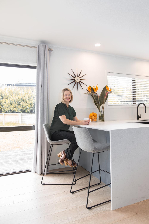 Kirsten Ford Design-Modern Classic-Kitchen-3