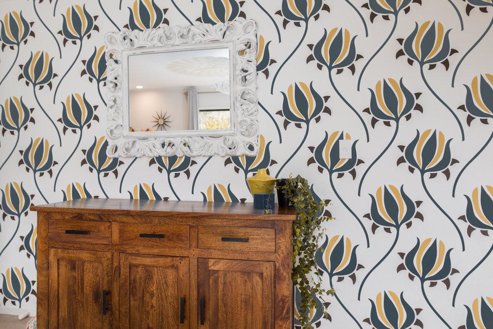 Kirsten Ford Design-Modern Classic-Kitchen-9