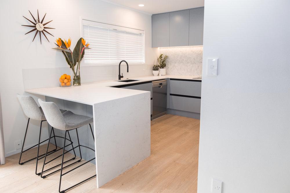 Kirsten Ford Design-Modern Classic-Kitchen-15