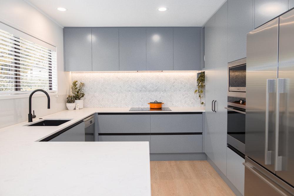 Kirsten Ford Design-Modern Classic-Kitchen-7