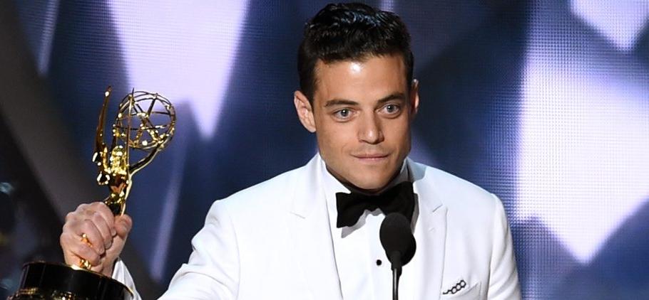 We've all got a little bit of Emmy winner in us.