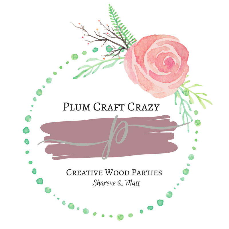 Plum Craft Crazy Creative Studio